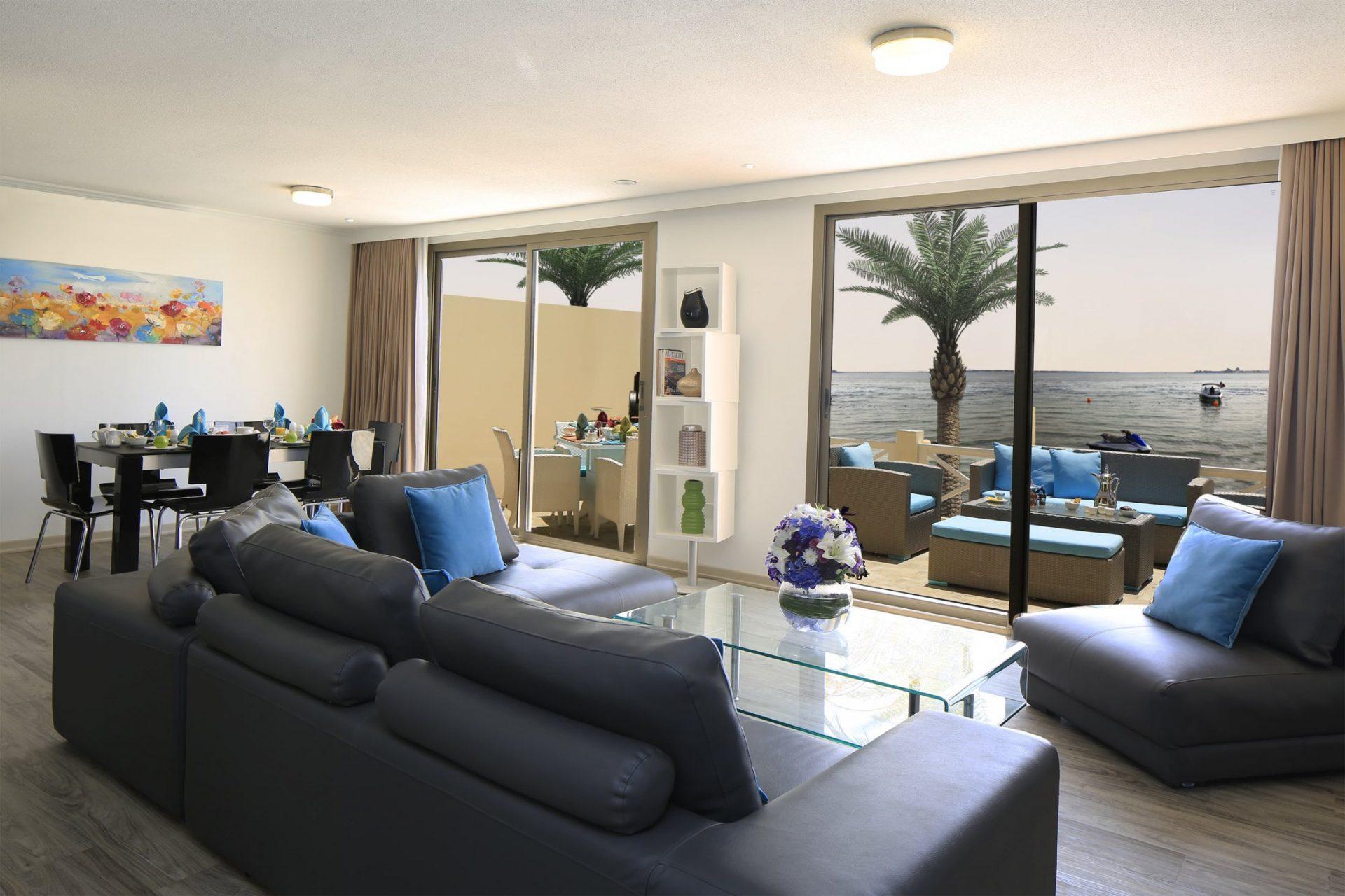 villa at Dana Beach Resort